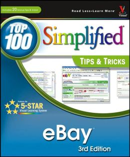 eBay: Top 100 Simplified Tips & Tricks