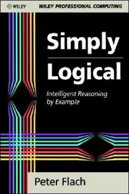 Simply Logical: Intelligent Reasoning by Example