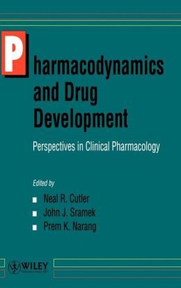 Pharmacodynamics and Drug Development: Perspectives in Clinical Pharmacology