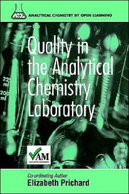 Quality In The Analytical Chemistry