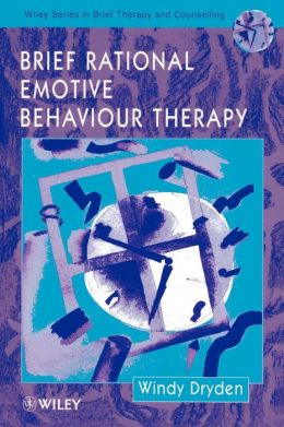 Brief Rational Emotive Behaviour Therapy