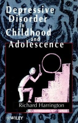 Depressive Disorder in Childhood and Adolescence
