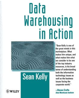 Data Warehousing in Action