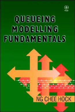 Queueing Modelling Fundamentals