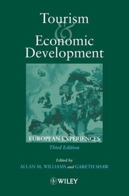 Tourism and Economic Development: European Experience