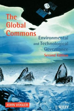 The Global Commons: Environmental and Technological Governance