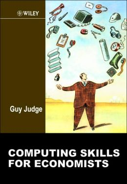 Computing Skills for Economists