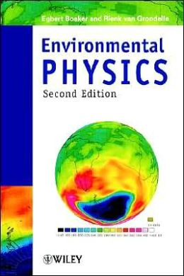 Environmental Physics,2nd Edition