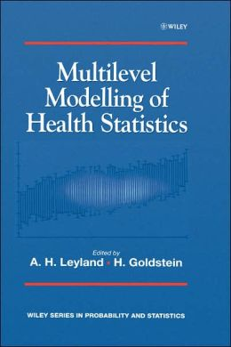 Multilevel Modelling of Health Statistics