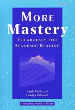 More Mastery