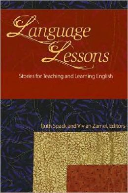 Language Lessons: Stories for Teaching and Learning English