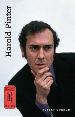 Harold Pinter: The Theatre of Power