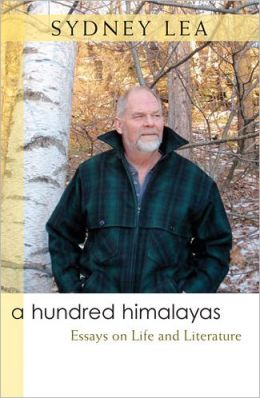 A Hundred Himalayas: Essays on Life and Literature