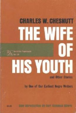 The Wife of His Youth and Other Stories
