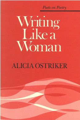 Writing Like a Woman