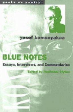 Blue Notes: Essays, Interviews, and Commentaries