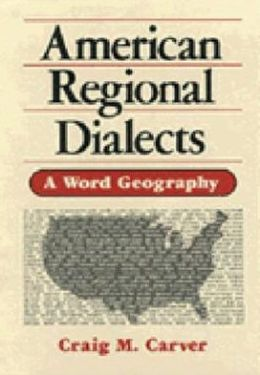 American Regional Dialects