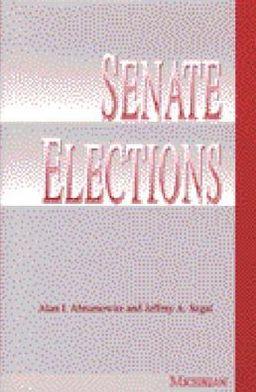 Senate Elections