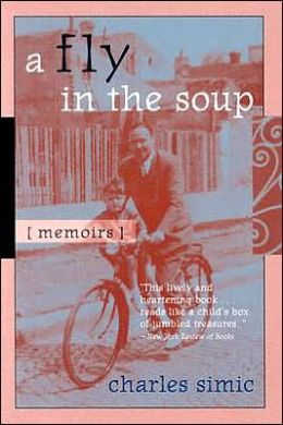 A Fly in the Soup: Memoirs