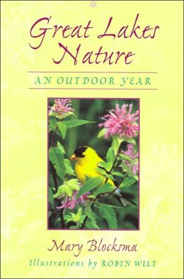 Great Lakes Nature: An Outdoor Year