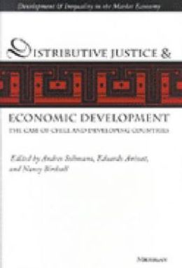 Distributive Justice and Economic Development: The Case of Chile and Developing Countries