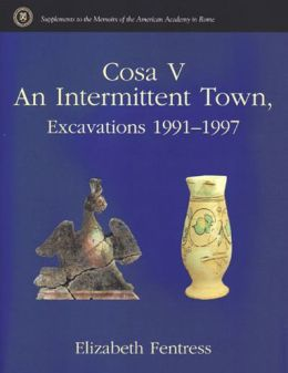 Cosa V: An Intermittent Town, Excavations 1991-1997