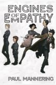 Engines of Empathy (Drakeforth Trilogy, #1) by Paul Mannering