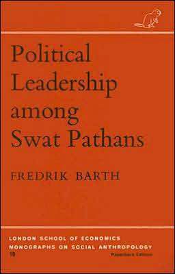Political Leadership among Swat Pathans