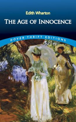 The The Age of Innocence Age of Innocence