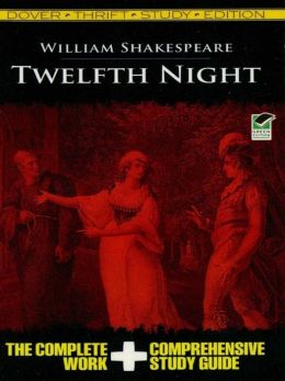 Twelfth Night Thrift Study Edition