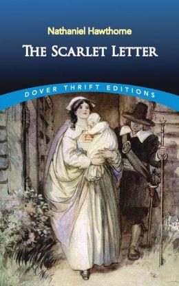 The The Scarlet Letter Scarlet Letter