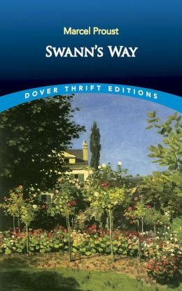 Swann's Way (Dover Thrift Editions Series)