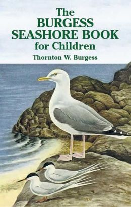 The Burgess Seashore Book for Children