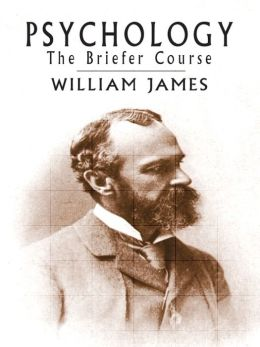 Psychology: The Briefer Course