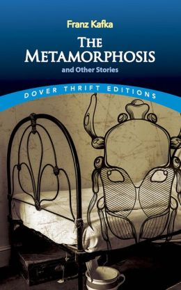 The The Metamorphosis and Other Stories Metamorphosis and Other Stories