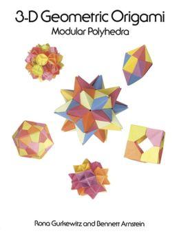 3-D Geometric Origami