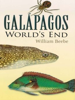 Galapagos: World's End