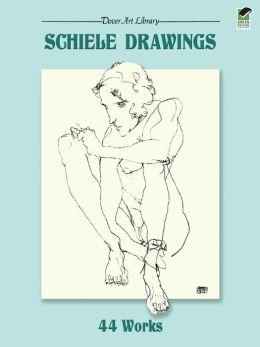 Schiele Drawings: 44 Works