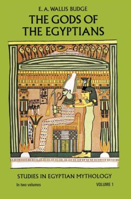 Gods of the Egyptians, Volume 1