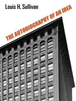The The Autobiography of an Idea Autobiography of an Idea
