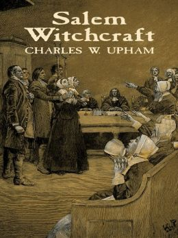 Salem Witchcraft