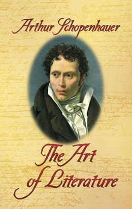 The The Art of Literature Art of Literature