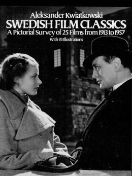 Swedish Film Classics