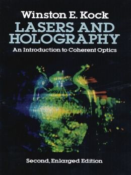 Lasers and Holography