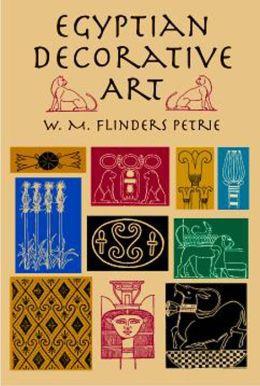 Egyptian Decorative Art