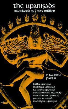The Upanishads, Part II
