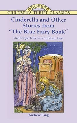 Cinderella and Other Stories from