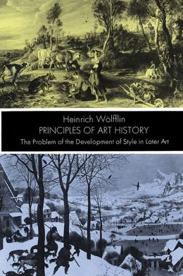 Principles of Art History