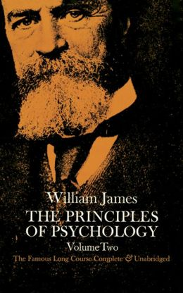 The Principles of Psychology, Vol. 2