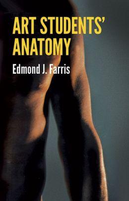 Art Students Anatomy
